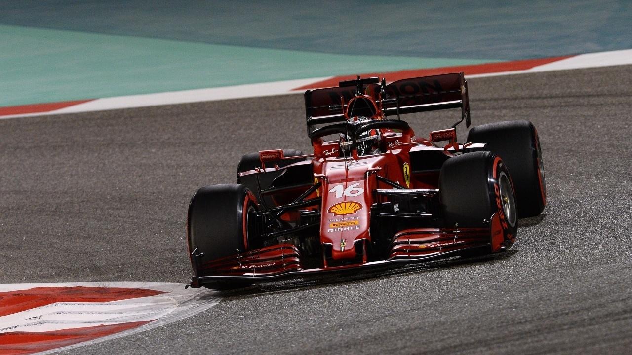 Ferrari admite que aún pierde un poco con el motor de 2021