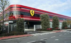 Ferrari se plantea cambios en su programa GT con el desarrollo de su LMH