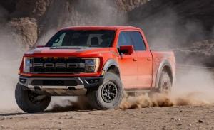 Filtrados los precios y fechas de producción del Ford F-150 Raptor y F-150 Tremor