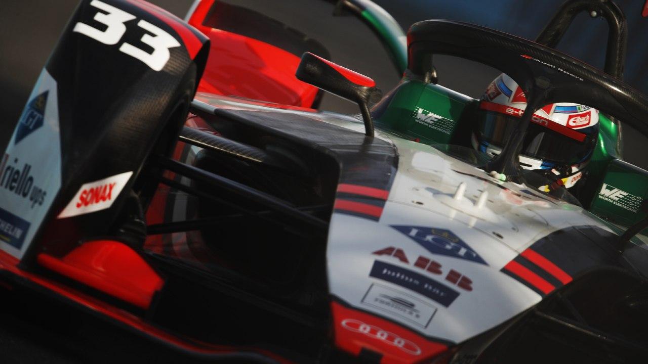 La Fórmula E ve improbable cubrir la vacante de Audi en la 'Season Eight'