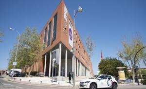 Free2move sigue creciendo en Madrid con nuevos Peugeot e-208