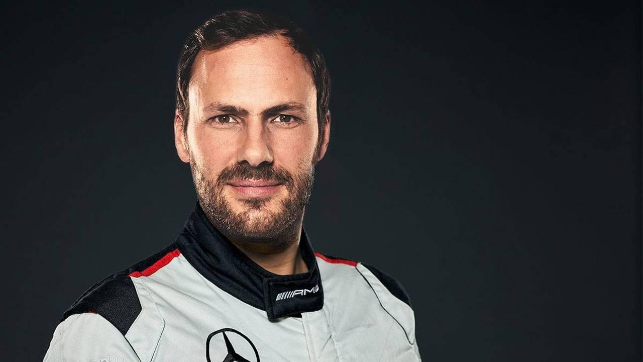 Gary Paffett cierra la alineación de Mercedes en el DTM con Mücke