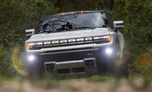 Sigue en directo la presentación del nuevo GMC Hummer EV SUV