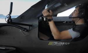 Menezes: «Todos en Peugeot tenemos el objetivo de ganar Le Mans»