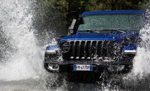 Japón se convierte en el mercado principal de exportación para el Jeep Wrangler