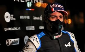 La presencia de Kvyat en Imola desata los rumores de positivo en coronavirus de Alonso u Ocon