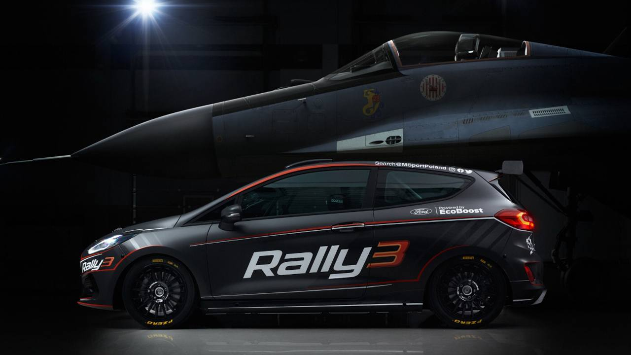Malcolm Wilson: «Estoy seguro que más fabricantes tendrán su 'Rally3'»