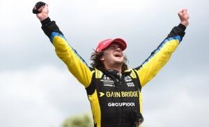 Mario Andretti aboga por Colton Herta para la F1: «Alguien así sale cada 35 años»