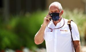 Marko desvela los problemas de Red Bull en Bahréin: diferencial y motor