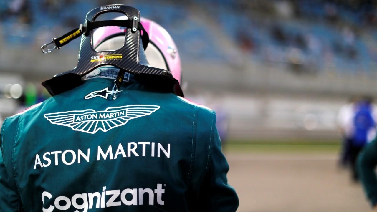 Marko, sobre Vettel: «Su error fue incomprensible, debió tomarse un año sabático»