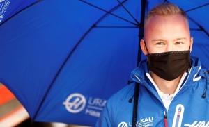 Mazepin admite estar «sorprendido» por la exigencia de la F1