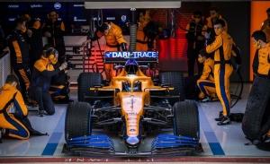 McLaren no pierde la paciencia con Ricciardo: «Estos coches son muy complejos»