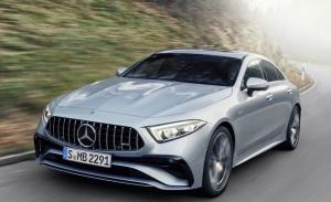 El renovado Mercedes-AMG CLS 53 Facelift 2021 estrena edición especial Limited Edition