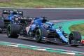 Alonso consuma uno de sus peores GP en la F1: «Es como ir a una Olimpiada sin entrenar»