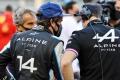 Alonso habla claro sobre los puntos débiles de Alpine y su objetivo para 2021