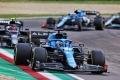 Alonso entra en los puntos tras ser sancionado Räikkönen