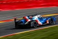 Alpine desafía a los hypercar de Toyota y a los LMP2 en las 6 Horas de Spa