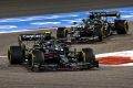 Aston Martin carga contra la FIA: «Nos han impuesto un déficit»