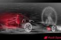 Audi avanza en su programa LMDh, define sus claves y la fecha de debut
