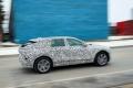Primera imagen de uno de los prototipos de desarrollo del nuevo Cadillac Lyriq eléctrico