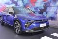 El curioso nombre con el que el nuevo Citroën C5 X será vendido en China