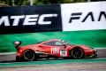 La Endurance Cup del GTWC Europe 2021 abre sus puestas en Monza