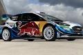 Fourmaux estrena Ford Fiesta WRC y Suninen apunta a programa completo
