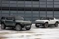 El nuevo GMC Hummer EV SUV llega con aire familiar y hasta 842 CV eléctricos