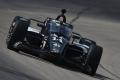 La lluvia y un fuerte accidente marcan un primer test liderado por Bourdais