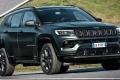 Jeep Compass 80th Anniversary, las claves de la edición especial del renovado SUV
