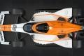Juan Pablo Montoya lucirá una decoración homenaje a Peter Revson en la Indy 500