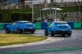 Lynk & Co y Cyan Racing completan un nuevo test en Hungaroring