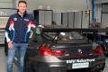 El bicampeón Marco Wittmann regresa al DTM con Walkenhorst Motorsport