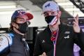 Ocon y Alonso, ¿la nueva pareja ideal de la F1?: «Es una colaboración total»