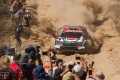 Los 'Rally2' reciben cambios y protecciones extra para el Safari Rally