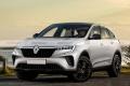 Renault Kadjar Coupé 2024, fiel adelanto del segundo SUV coupé del Rombo