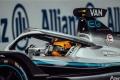 Stoffel Vandoorne logra una solida victoria en el ePrix de Roma