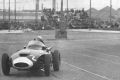 Su primer Gran Premio de Fórmula 1: Portugal 1958