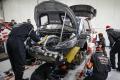 Los test de los 'Rally1' se paran por petición de Compact Dynamics