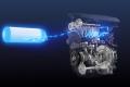 Toyota desarrolla un motor de combustión alimentado con hidrógeno