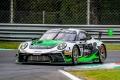 La victoria de Dinamic Motorsport en Monza también tiene sabor español