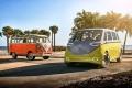 El Volkswagen ID. Buzz debutará a finales de año, a la venta en verano de 2022