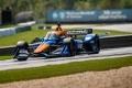 Zak Brown ambiciona un tercer coche en McLaren SP: «No venderíamos el asiento»