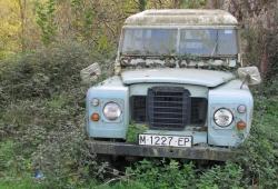 El TJUE sentencia que todo vehículo debe estar asegurado, incluso en zonas privadas, mientras esté dado de alta