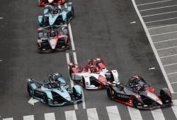 Highlights del doble ePrix de Roma de la Fórmula E 2020-21