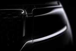 El primer teaser del Jeep Compass de 7 plazas sugiere el nombre Commander