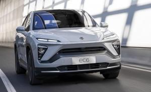 La marca china NIO de coches eléctricos iniciará su asalto a Europa en Noruega