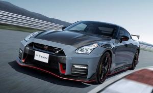El Nissan GT-R Nismo estrena edición limitada con mucha fibra de carbono vista