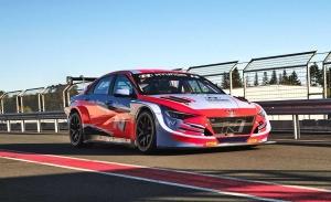 Los nuevos TCR de Audi y Hyundai para el WTCR ya tienen su 'BoP'