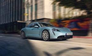 Las ventas del Porsche Taycan en el primer trimestre de 2021, casi un zarpazo al 911